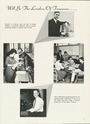 Page 11, 1963 Edition, Lincoln High School - Lincolnian Yearbook (Tacoma, WA) online yearbook collection