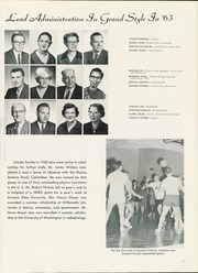 Page 15, 1963 Edition, Lincoln High School - Lincolnian Yearbook (Tacoma, WA) online yearbook collection
