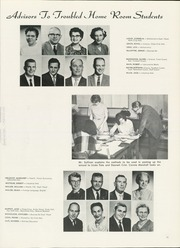 Page 17, 1963 Edition, Lincoln High School - Lincolnian Yearbook (Tacoma, WA) online yearbook collection