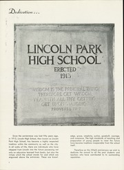 Page 6, 1963 Edition, Lincoln High School - Lincolnian Yearbook (Tacoma, WA) online yearbook collection