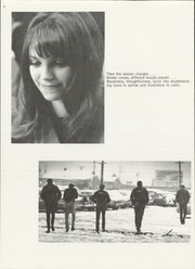Page 12, 1967 Edition, Lincoln High School - Lincolnian Yearbook (Tacoma, WA) online yearbook collection