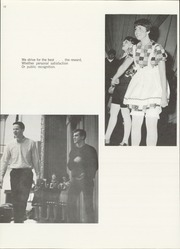 Page 16, 1967 Edition, Lincoln High School - Lincolnian Yearbook (Tacoma, WA) online yearbook collection
