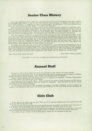 Page 16, 1944 Edition, Central Kitsap High School - Echo Yearbook (Silverdale, WA) online yearbook collection