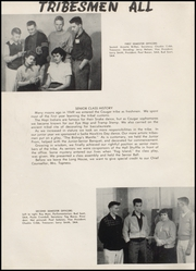 Page 14, 1953 Edition, Central Kitsap High School - Echo Yearbook (Silverdale, WA) online yearbook collection