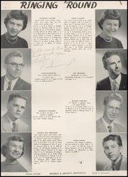 Page 17, 1953 Edition, Central Kitsap High School - Echo Yearbook (Silverdale, WA) online yearbook collection