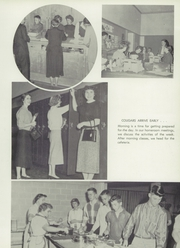 Page 11, 1959 Edition, Central Kitsap High School - Echo Yearbook (Silverdale, WA) online yearbook collection
