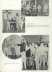Page 12, 1959 Edition, Central Kitsap High School - Echo Yearbook (Silverdale, WA) online yearbook collection
