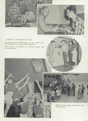 Page 13, 1959 Edition, Central Kitsap High School - Echo Yearbook (Silverdale, WA) online yearbook collection
