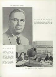 Page 16, 1959 Edition, Central Kitsap High School - Echo Yearbook (Silverdale, WA) online yearbook collection