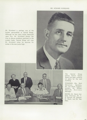 Page 17, 1959 Edition, Central Kitsap High School - Echo Yearbook (Silverdale, WA) online yearbook collection