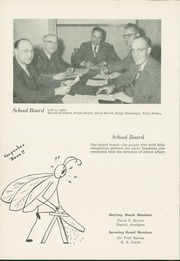 Page 10, 1953 Edition, Omak High School - Omache Yearbook (Omak, WA) online yearbook collection