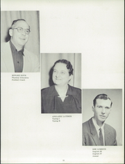 Page 15, 1959 Edition, Omak High School - Omache Yearbook (Omak, WA) online yearbook collection
