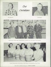 Page 16, 1959 Edition, Omak High School - Omache Yearbook (Omak, WA) online yearbook collection