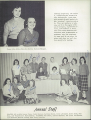 Page 6, 1959 Edition, Omak High School - Omache Yearbook (Omak, WA) online yearbook collection