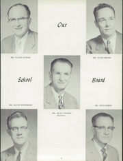 Page 9, 1959 Edition, Omak High School - Omache Yearbook (Omak, WA) online yearbook collection