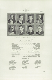 Page 13, 1932 Edition, Puyallup High School - Viking Yearbook (Puyallup, WA) online yearbook collection