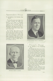 Page 17, 1932 Edition, Puyallup High School - Viking Yearbook (Puyallup, WA) online yearbook collection