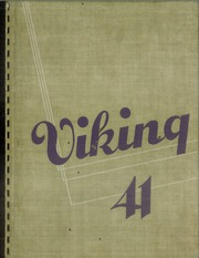 Page 1, 1941 Edition, Puyallup High School - Viking Yearbook (Puyallup, WA) online yearbook collection