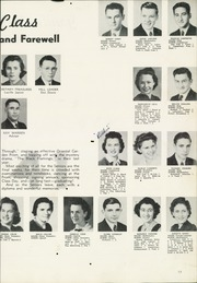Page 15, 1941 Edition, Puyallup High School - Viking Yearbook (Puyallup, WA) online yearbook collection