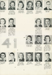 Page 17, 1941 Edition, Puyallup High School - Viking Yearbook (Puyallup, WA) online yearbook collection