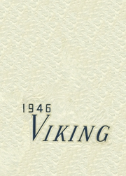 Page 1, 1946 Edition, Puyallup High School - Viking Yearbook (Puyallup, WA) online yearbook collection