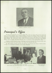 Page 14, 1946 Edition, Puyallup High School - Viking Yearbook (Puyallup, WA) online yearbook collection