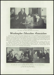 Page 15, 1946 Edition, Puyallup High School - Viking Yearbook (Puyallup, WA) online yearbook collection