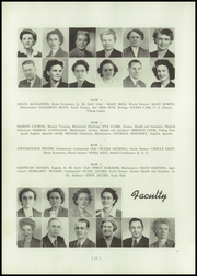 Page 16, 1946 Edition, Puyallup High School - Viking Yearbook (Puyallup, WA) online yearbook collection