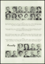 Page 17, 1946 Edition, Puyallup High School - Viking Yearbook (Puyallup, WA) online yearbook collection