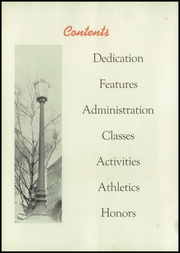 Page 8, 1946 Edition, Puyallup High School - Viking Yearbook (Puyallup, WA) online yearbook collection