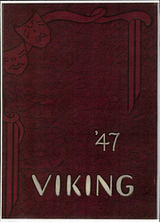 Page 1, 1947 Edition, Puyallup High School - Viking Yearbook (Puyallup, WA) online yearbook collection