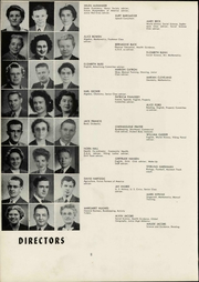 Page 14, 1947 Edition, Puyallup High School - Viking Yearbook (Puyallup, WA) online yearbook collection