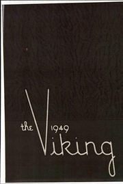 1949 Edition, Puyallup High School - Viking Yearbook (Puyallup, WA)