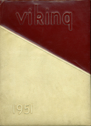 1951 Edition, Puyallup High School - Viking Yearbook (Puyallup, WA)
