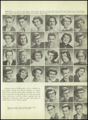 Page 11, 1954 Edition, Puyallup High School - Viking Yearbook (Puyallup, WA) online yearbook collection