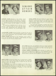 Page 13, 1954 Edition, Puyallup High School - Viking Yearbook (Puyallup, WA) online yearbook collection