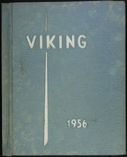 1956 Edition, Puyallup High School - Viking Yearbook (Puyallup, WA)