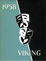 1958 Edition, Puyallup High School - Viking Yearbook (Puyallup, WA)