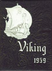 1959 Edition, Puyallup High School - Viking Yearbook (Puyallup, WA)