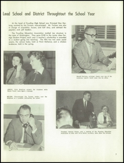 Page 11, 1960 Edition, Puyallup High School - Viking Yearbook (Puyallup, WA) online yearbook collection