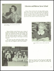 Page 13, 1960 Edition, Puyallup High School - Viking Yearbook (Puyallup, WA) online yearbook collection