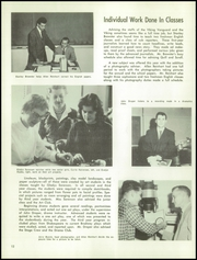 Page 16, 1960 Edition, Puyallup High School - Viking Yearbook (Puyallup, WA) online yearbook collection