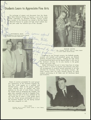 Page 17, 1960 Edition, Puyallup High School - Viking Yearbook (Puyallup, WA) online yearbook collection