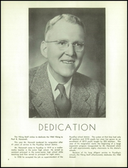 Page 8, 1960 Edition, Puyallup High School - Viking Yearbook (Puyallup, WA) online yearbook collection