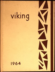 1964 Edition, Puyallup High School - Viking Yearbook (Puyallup, WA)