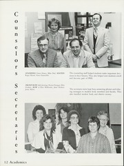 Page 16, 1980 Edition, Puyallup High School - Viking Yearbook (Puyallup, WA) online yearbook collection