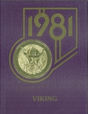 Page 1, 1981 Edition, Puyallup High School - Viking Yearbook (Puyallup, WA) online yearbook collection