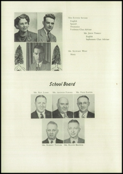 Page 14, 1950 Edition, Montesano High School - Sylvan Yearbook (Montesano, WA) online yearbook collection