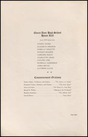 Page 10, 1919 Edition, Queen Anne High School - Grizzly Yearbook (Seattle, WA) online yearbook collection