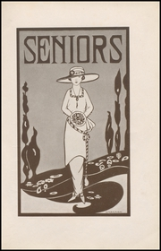 Page 15, 1919 Edition, Queen Anne High School - Grizzly Yearbook (Seattle, WA) online yearbook collection